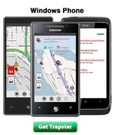trapster windows mobile
