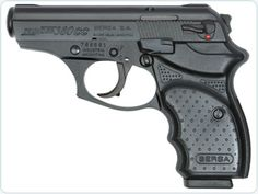 Bersa Thunder 380 Concealed Carry.  Want this little guy for exactly it's purpose... Concealed Carry!