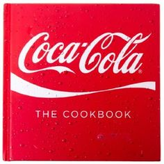 "Think outside the bottle with ""Coca-Cola®: The Cookbook,"" a fun look at the soda, the brand, and its many surprising uses in the kitchen. This hardcover cookbook tells the story of Coca-Cola from its humble beverage beginnings to its iconic global status."