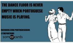 Portuguese music