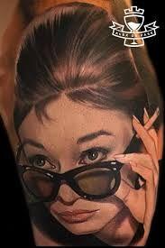 Risultati immagini per alex de pase tattoo studio