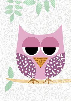 owls wallpaper Pesquisa Google mochos Pinterest