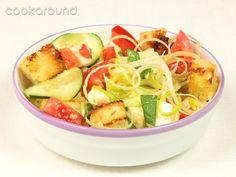 Pane e pomodori: Ricette di Cookaround | Cookaround