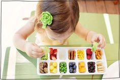 15 kitchen gadgets to make food fun - get kids to eat veggies
