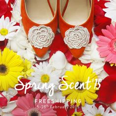 Daffodil Brick and some of our product is 20% . Visit our webstore or click on the Link http://goo.gl/pGuoG6 . #OdetteShoes ****FREE shipping is available during 5-25 Feb 2015 to all over Indonesia****