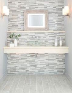 11 Best Bathroom Tile Floor And Decor Images Tile Flooring