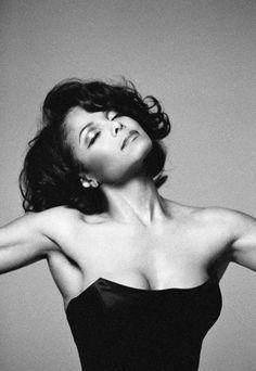 Janet Jackson for Harper's Bazaar