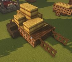 Minecraft House Plans, Minecraft Cottage, Minecraft Castle, Minecraft Medieval, Cute Minecraft Houses, Minecraft Houses Blueprints, Minecraft House Designs, Amazing Minecraft, Minecraft Creations