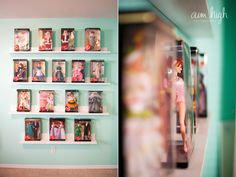 I Love Lucy Barbie Dolls  Oh I would be in my own personal heaven with these!  : )    Aim High Photography