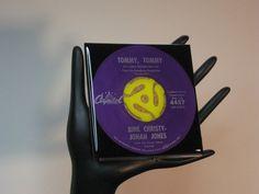 June Christy / Jonah Jones Tommy Tommy by ROCKANDROLLCOASTERS, $6.50