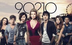 90210....love it and loved the origional Beverly Hills 90210