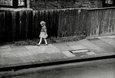 London E13, 1962