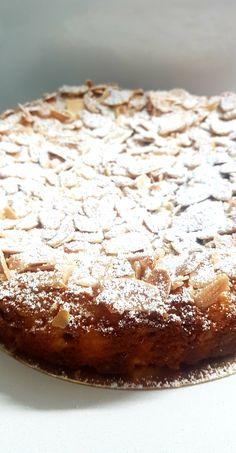 Cake Receipe, Dessert Cake Recipes, Desserts, Baking Recipes, Cookie Recipes, Sweet Cookies, Coffee Cake, No Bake Cake, Food Dishes