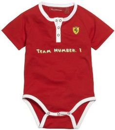 Official Ferrari product Material: 100 percent cotton single jersey, 160 grs Machine washable