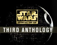 Decipher.com >>Star Wars Third Anthology<<