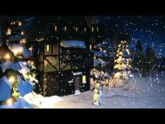 ▶ The Moody Blues - In the Quiet of Christmas Morning (Bach 147) - YouTube