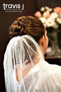 Bride Up Do, Wedding Hair, Travis J Photography, Colorado