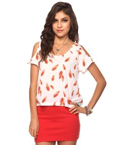 Will look for this top.