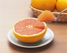 How to Freeze Ruby Red Grapefruit