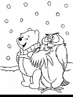 WEATHER Colouring Pages