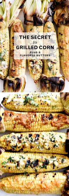 To husk or not to husk? This is the best way to grill corn