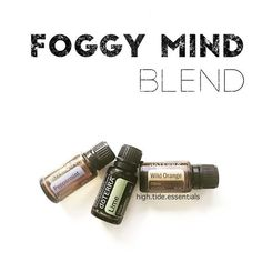 I have had a few nights of not enough sleep, and this morning I absolutely had to get some homeschooling paperwork done, so I immediately began diffusing lime, peppermint, and wild orange essential oils. These oils clear airways, promote alertness and focus, and help me to feel more awake and able to think! Exactly what I needed this morning! I put three drops of each oil in the diffuser. This combo also makes a great rollerball blend for on the go use! I love applying it to the ba...