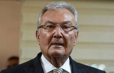 Deniz Baykal'a büyük şok! - CHP Antalya Milletvekili Deniz Baykal\'ın, \'mezhepçi açıklamalar\' yaptığı gerekçesiyle partiden ihracı istendi