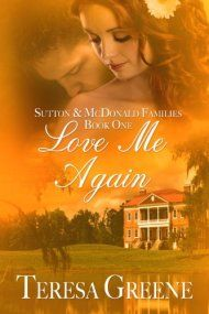 Love Me Again by Teresa Greene ebook deal