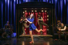 REVIEW: MISS NIGHTINGALE (Hippodrome Casino) ★★★★★