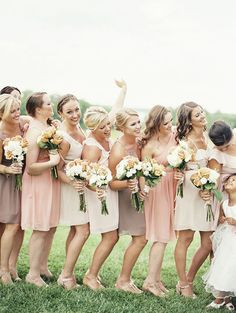 The Ultimate Bridesmaid Packing List - Wedding Party