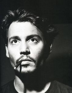 depp - cannot express the amount of love....