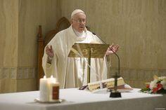 AICA: Santa Teresa de Jesús entendió los horizontes del amor de Dios, dijo el Papa