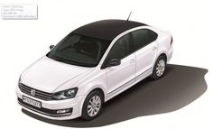 Finally the wait of facelift Volkswagen Vento sedan came to an end