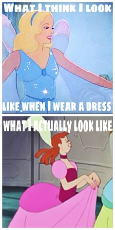 Disney humor hahahaha this cracks me up :P