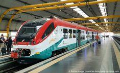 Le transfert le plus facile et le plus rapide entre l'aéroport de Fiumicino et le centre-ville de Rome est le train Leonardo Express, qui relie les deux destinations en moins de 35 minutes. Où achète-t-on ses billets pour le train ? Dois-je composter mon ticket avant de monter à bord ? Quels sont les horaires …