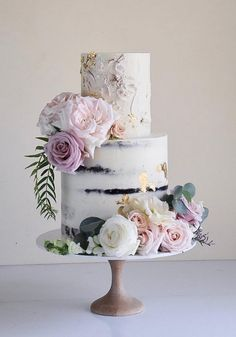 5 Wedding Cake and Dessert Makers You Can Get to Sweeten Your Big Day – Hi Miss Puff