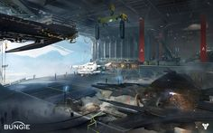 destiny game art | games and participate in contests Offbeat and funny stuff Video Game ...