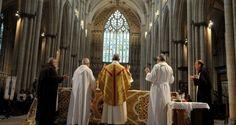 Cum Petro et sub Petro: Semper: Documento da Congregação para o Culto Divino, a pe...