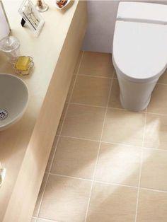 Laundry In Bathroom, Washroom, Bath Mat, My House, Tile Floor, Toilet, Flooring, Interior Design, Home Decor
