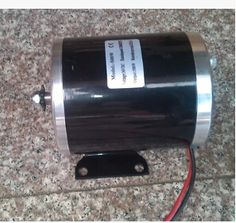 800W  48V DC brushed high-speed motor , Electric scooter motor for EVO  scooter,electric bicycle motor