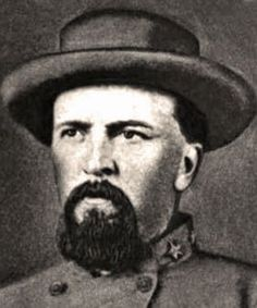 On July 3, 1863, 34-year-old Lt. Colonel Isaac E. Avery of the 6th North Carolina State Troops died from mortal wounds he received the previous day. Shot in the neck and partially paralyzed during the Battle of Gettysburg, the Burke County native was unable to speak on his deathbed.