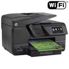 Multifuncional HP Jato de Tinta Officejet Pro 276DW Printer