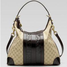 Gucci 223949 Fwc3t 9664 Secret'Medium Hobo Gucci Damen Handtaschen