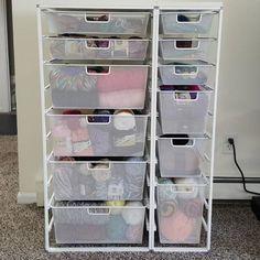 organizning my bedroom Closet Storage Systems, Closet System, Organizing Services, Organizing Ideas, Bathroom Closet Organization, Custom Shelving, Closet Shelves, Custom Closets, Inside Design