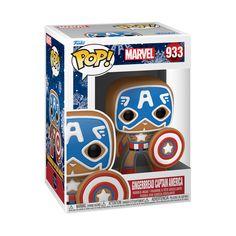 Ms Marvel, Funko Pop Marvel, Marvel Comics, Marvel Avengers, Funko Pop Toys, Funko Pop Figures, Vinyl Figures, Figurine Pop Marvel, Captain America Toys