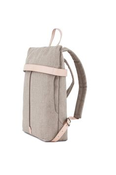 Atom Backpack Raw Natural (Pre-order)