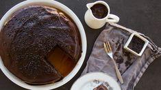 4 τάρτες σοκολάτας σκέτη κόλαση - madameginger.com Chocolate Fondue, Desserts, Food, Cakes, Pie, Tailgate Desserts, Deserts, Cake Makers, Essen