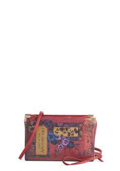 Elusive Edition Bag   Mod Retro Vintage Bags   ModCloth.com