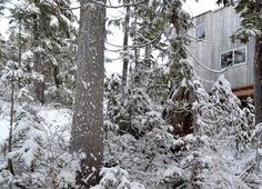 Weekend Cabin: Vancouver Island, British Columbia | adventure journal