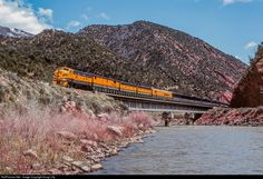 RailPictures.Net Photo: D&RGW 5771 Denver & Rio Grande Western Railroad EMD F9(A) at Chacra, Colorado by Doug Lilly